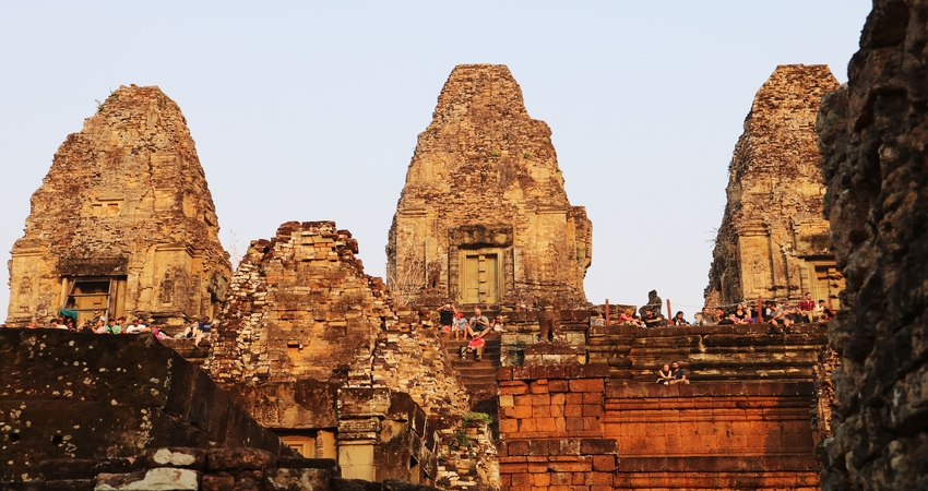 Siem Reap Explorer – Temples & Tonle Sap (3 Days)- Private